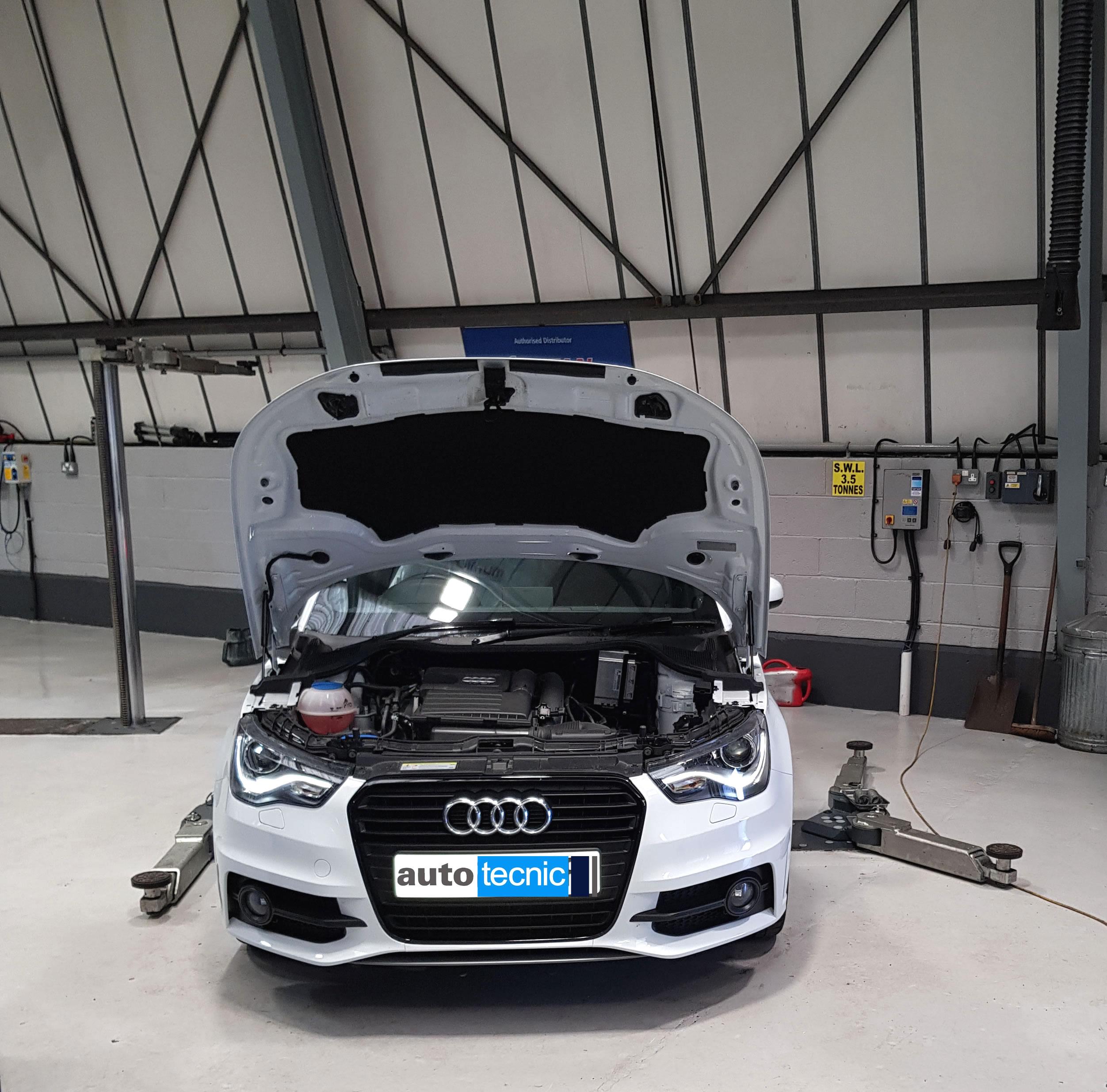 autotecnic - Audi A1