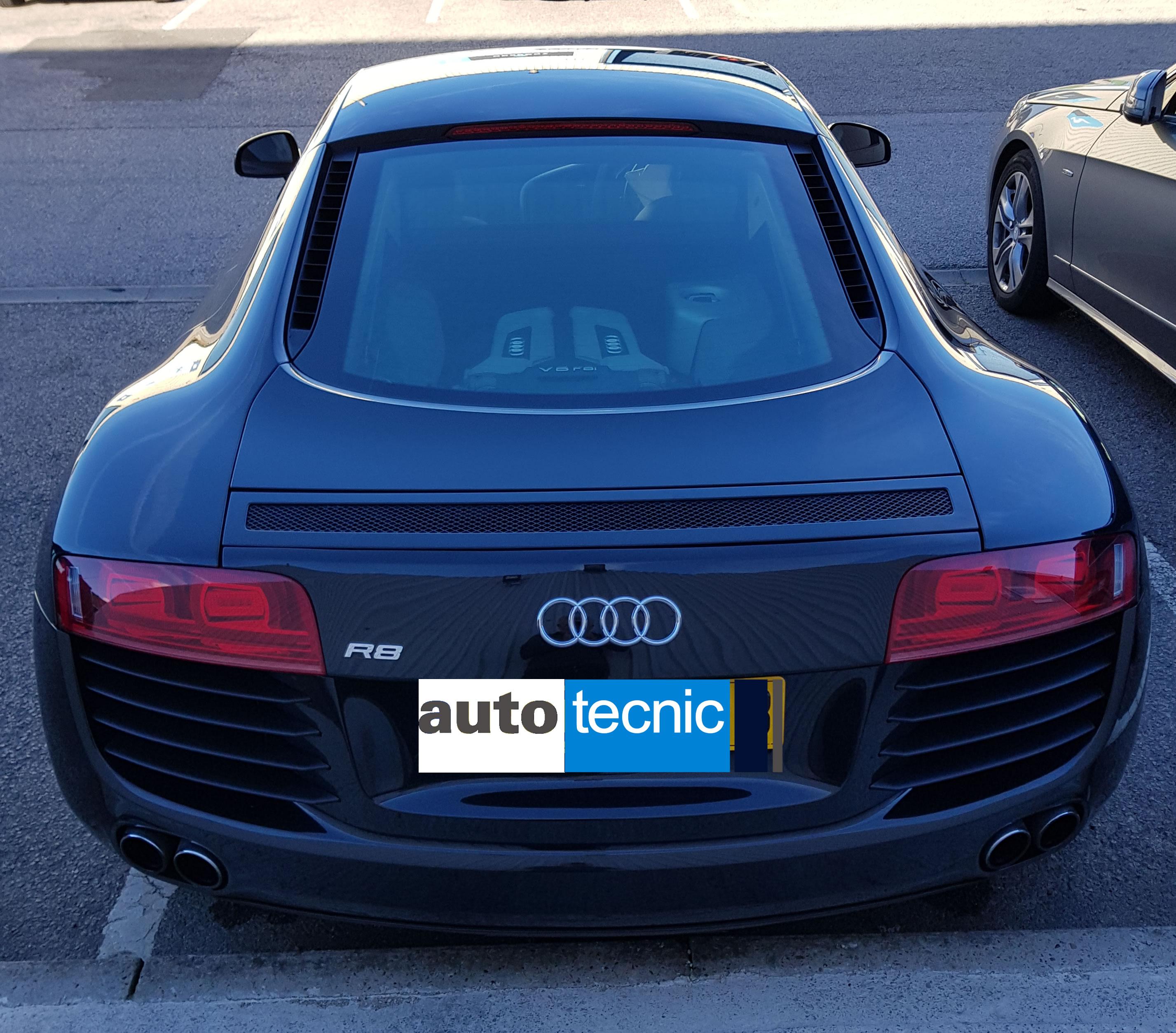 autotecnic - Audi R8