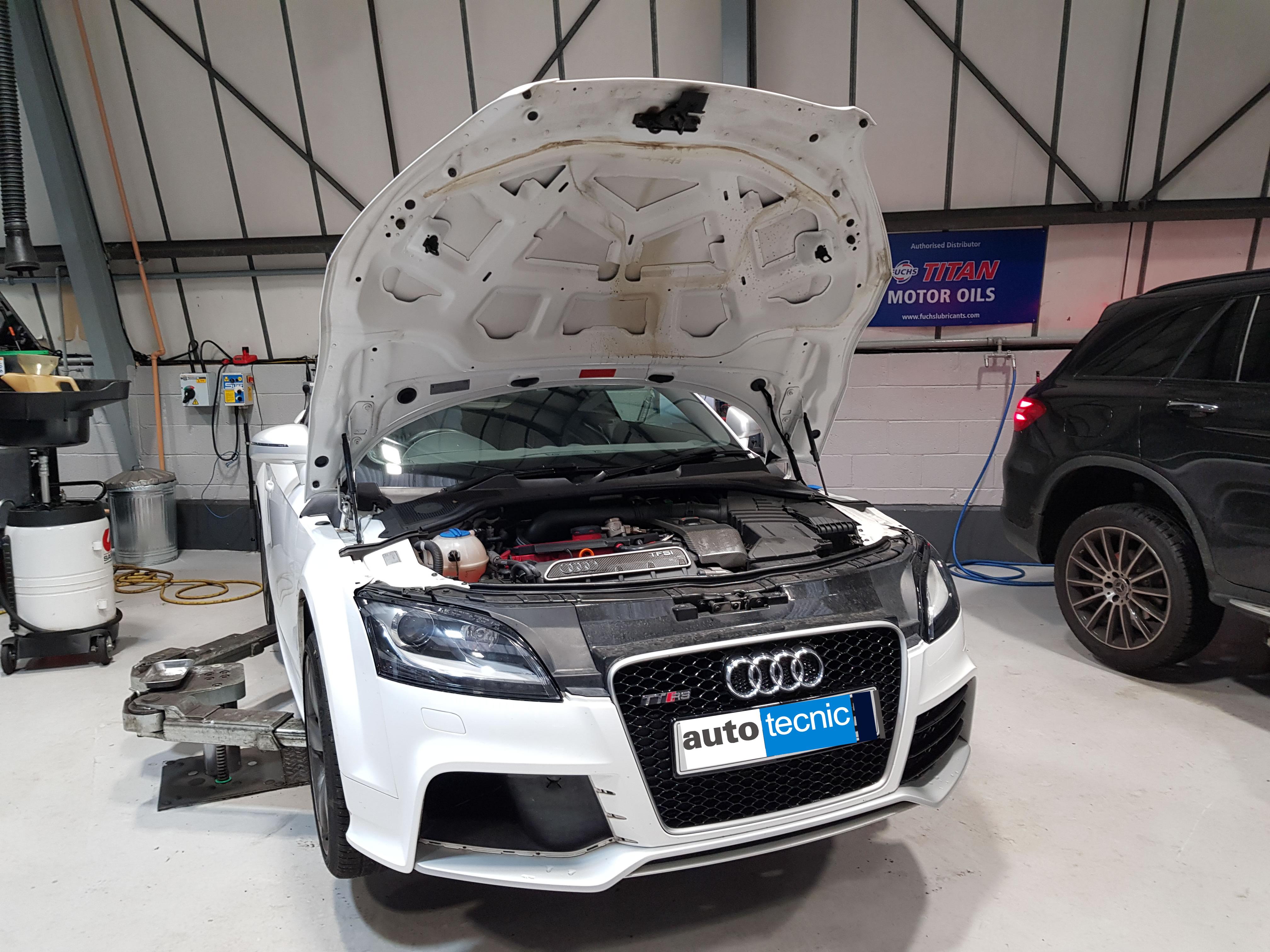 autotecnic - Audi TT 2.5