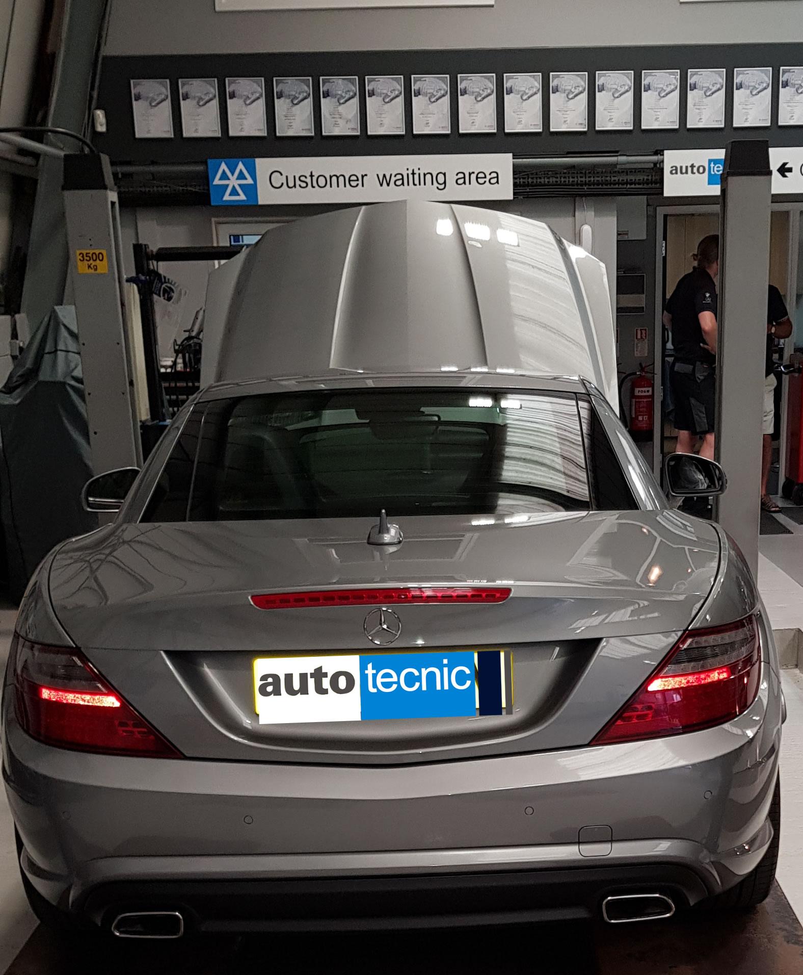 autotecnic - Mercedes