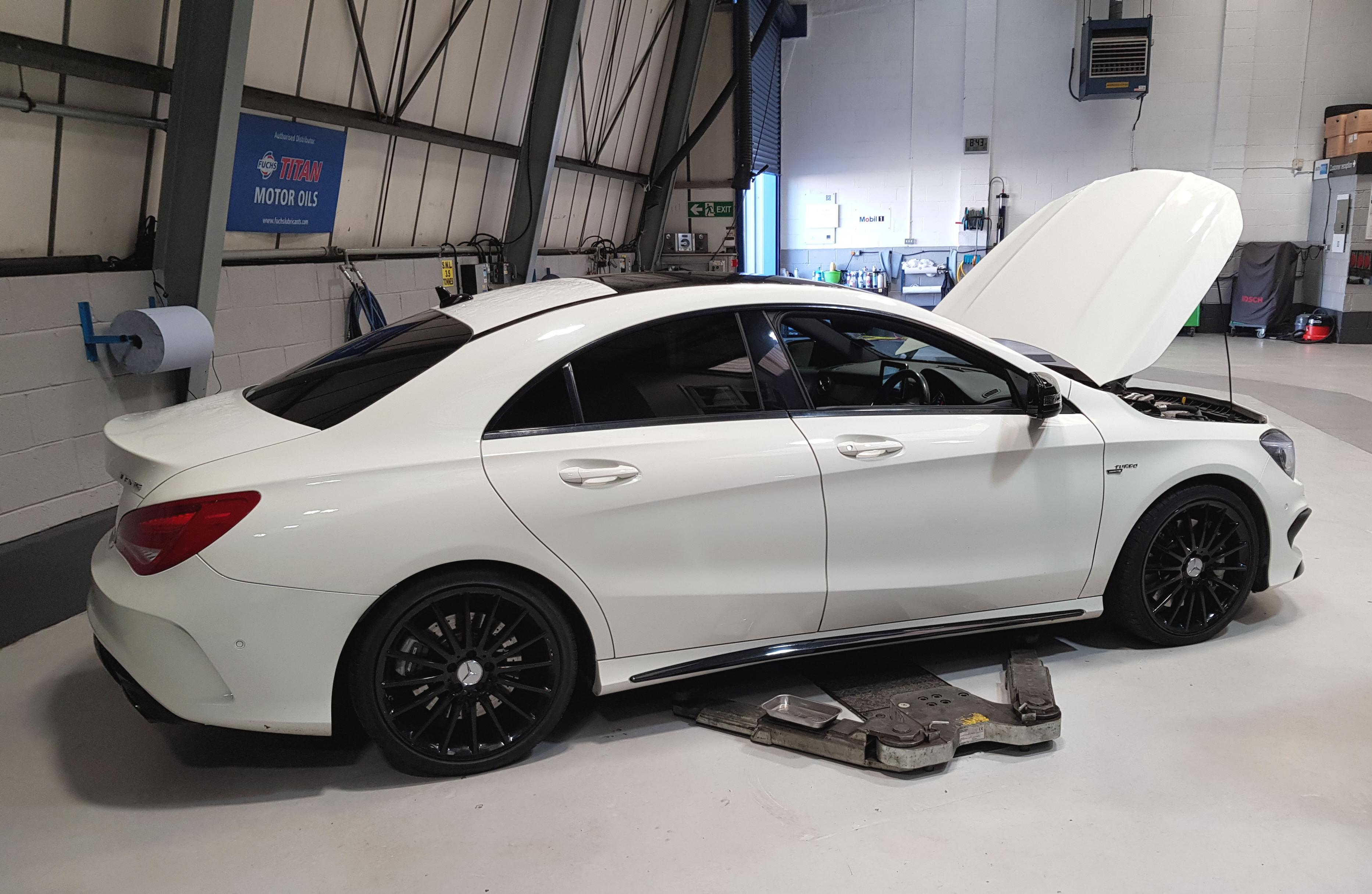 autotecnic - Mercedes Benz AMG