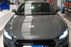Autotecnic - Audi TT