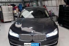 Autotecnic - BMW 7 Series