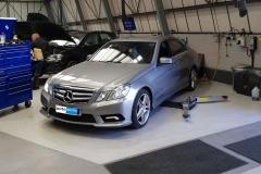 Autotecnic - C Class Mercedes