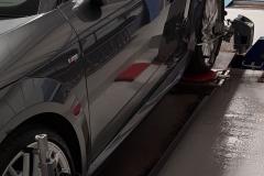 Autotecnic - Laser Wheel Alignment