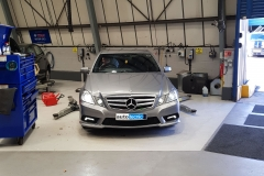 Autotecnic - Mercedes C Class
