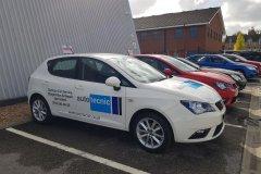 German-Car-Workshop-autotecnic-Loan-Car