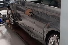 Laser Wheel Alignment - autotecnic