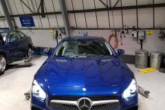 Mercedes SL400 - Autotecnic