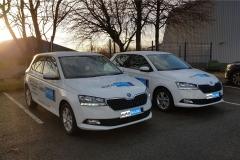Skoda Fabia - Loan Cars - Autotecnic