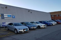 autotecmic - Garage - A7 - Passat - E220 - Siocco Type R