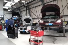 autotecnic - Audi - Mercedes Benz