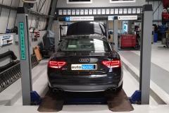 autotecnic - Audi S5 - V8