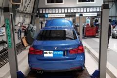 autotecnic - BMW 320D