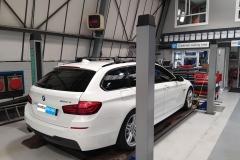 autotecnic - BMW 5 Series Estate