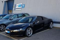 autotecnic - Garage - Audi R8