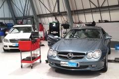 autotecnic - Mercedes Benz