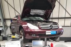 autotecnic - Mercedes Diagnostic