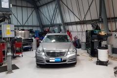 autotecnic - Mercedes E Class