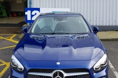 autotecnic - Mercedes SL 400