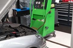 autotecnic - air con re-gas