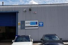 autotecnic - garage - Mercedes - Audi