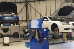 autotecnic - workshop - Audi - BMW