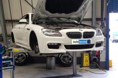 autotecnic - workshop - BMW 3 Series