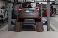 autotecnic - workshop - MOT - VW Golf Plus