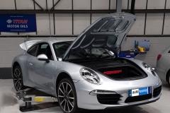 autotecnic - workshop - Porsche