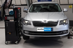 autotecnic - workshop - Skoda