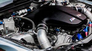 BMW M Engine